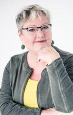 Annette de Bus