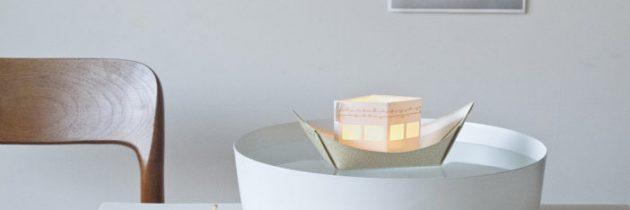 Tip: lichtbootjes ritueel