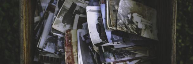 Rouwkost: Loslaten is een dingetje